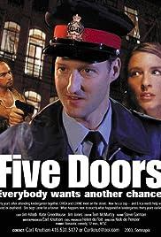 Five Doors Poster
