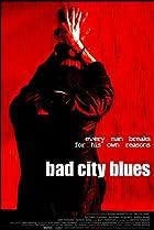 Image of Bad City Blues