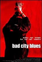 Primary image for Bad City Blues