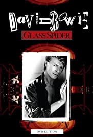 Glass Spider(1988) Poster - Movie Forum, Cast, Reviews