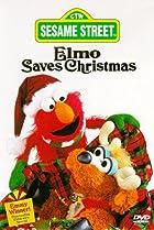 Image of Elmo Saves Christmas