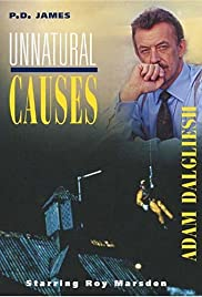 Unnatural Causes (1993) Poster - Movie Forum, Cast, Reviews