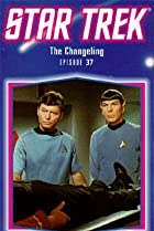 Image of Star Trek: The Changeling