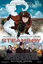 Image of Steamboy