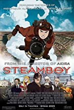 Primary image for Steamboy