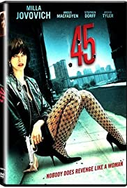 .45 Poster