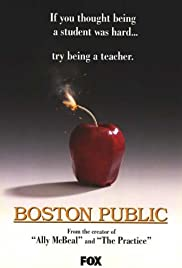 Boston Public Poster - TV Show Forum, Cast, Reviews