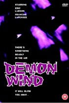Image of Demon Wind