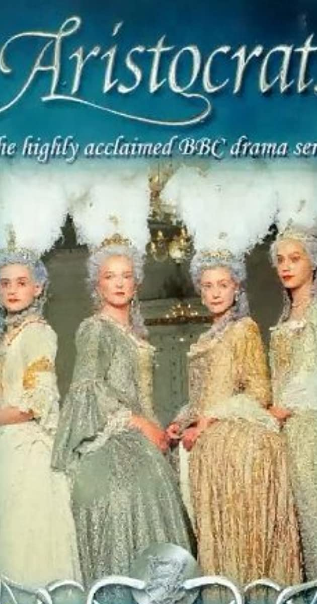 Aristocrats (TV Mini-S... Actress Jennifer Lawrence Imdb