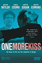 One More Kiss (1999) Poster
