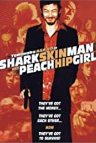 Image of Shark Skin Man and Peach Hip Girl