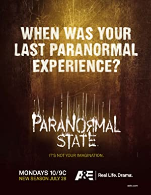 Paranormal State Season 6 Episode 3