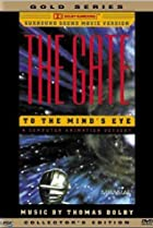 Image of The Gate to the Mind's Eye