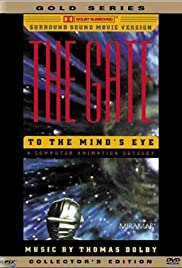 The Gate to the Mind's Eye (1994) Poster - Movie Forum, Cast, Reviews