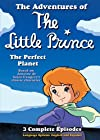 """The Adventures of the Little Prince"""