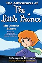 Image of The Adventures of the Little Prince