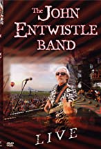 Primary image for The John Entwistle Band: Live