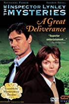 Image of The Inspector Lynley Mysteries: A Great Deliverance