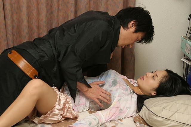Takashi Oda and Sora Aoi in Man, Woman & the Wall (2006)
