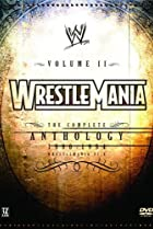 WWE WrestleMania: The Complete Anthology, Vol. 2 (2005) Poster