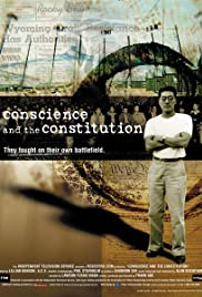 Conscience and the Constitution Poster
