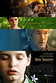 Bee Season (2005) Poster - Movie Forum, Cast, Reviews
