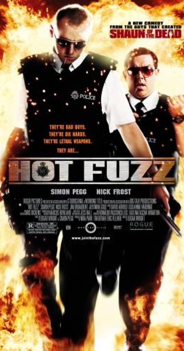 hot fuzz full movie in hindi dubbed  googleinstmank