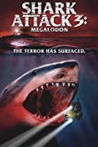 Image of Shark Attack 3: Megalodon
