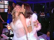 Playboy Mansion Parties