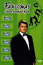 Image of Fantomas vs. Scotland Yard
