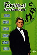 Primary image for Fantomas vs. Scotland Yard