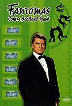 Primary image for Fantomas vs. Scotland Yard