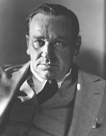 Wallace Beery, c. 1930.