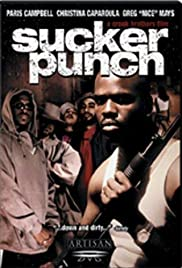 Sucker Punch (2003) Poster - Movie Forum, Cast, Reviews
