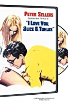 Image of I Love You, Alice B. Toklas!
