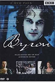 Byron (2003) Poster - Movie Forum, Cast, Reviews