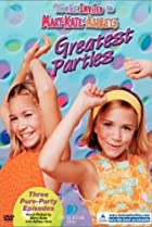 Image of You're Invited to Mary-Kate & Ashley's Greatest Parties