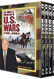 The Complete History of U.S. Wars 1700-2004 Poster