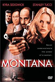 Montana (1998) Poster - Movie Forum, Cast, Reviews
