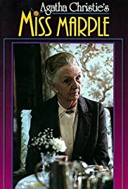 Miss Marple: At Bertram's Hotel Poster