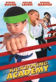 Kickboxing Academy (1997) Poster - Movie Forum, Cast, Reviews