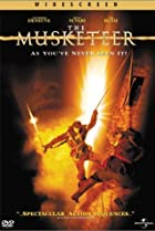 Image of The Musketeer