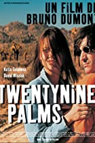Image of Twentynine Palms