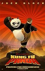 Kung Fu Panda(2008)