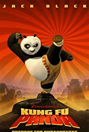 Kung Fu Panda (2008) Poster - Movie Forum, Cast, Reviews