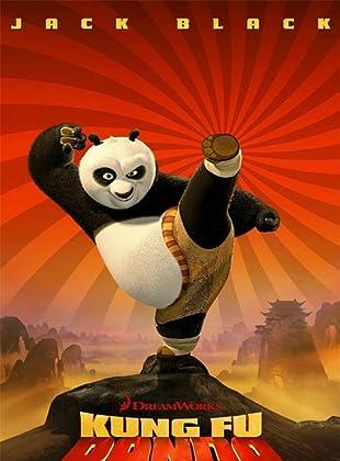 กังฟู แพนด้า 1 - Kung Fu Panda 1