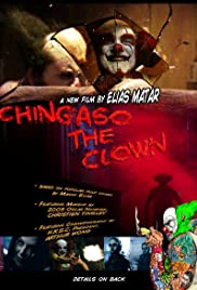 Chingaso the Clown Poster
