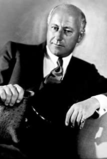 Image result for cecil b demille in 1923