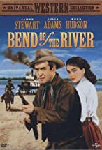 Primary image for Bend of the River
