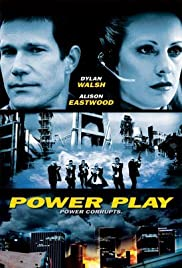 Power Play (2003) Poster - Movie Forum, Cast, Reviews